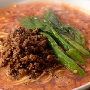 栃木市にある中華料理が楽しめるカフェレストラン光琳。ラーメンも人気です。