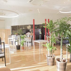栃木市にある中華料理が楽しめるカフェレストラン光琳
