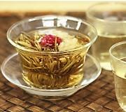 光琳の工芸茶