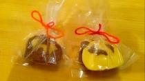 光琳のパンダクッキー